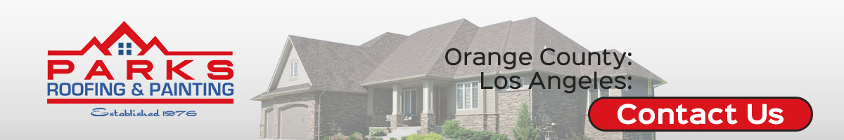 Orange County Roofing Contractors: George Parks Roofing U0026 Painting