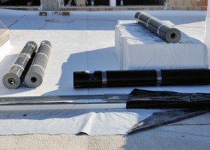 Orange County Flat Roofing