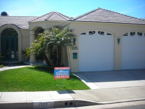 Orange County Painting Contractor