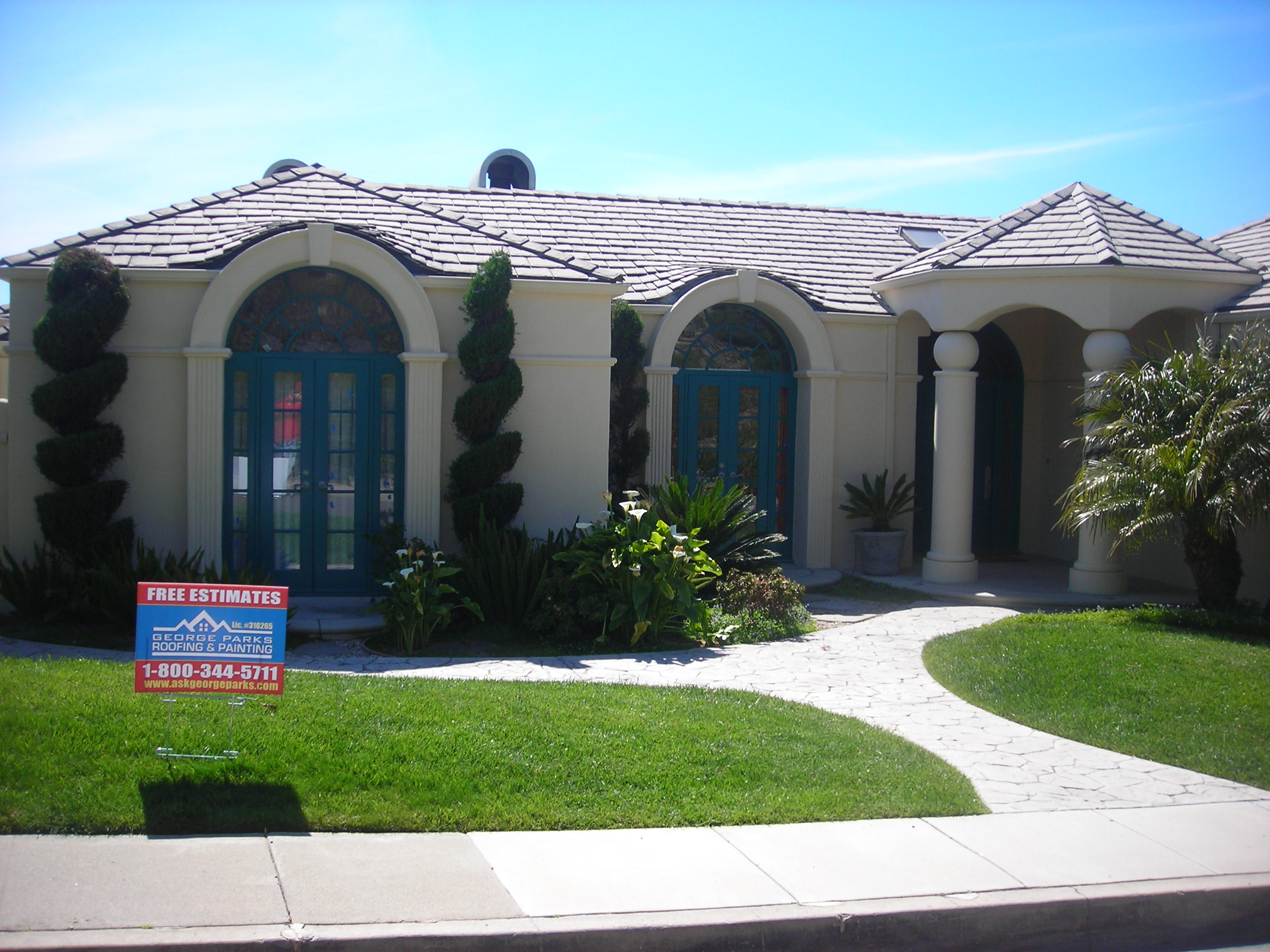 Newport Beach Painting Contractors
