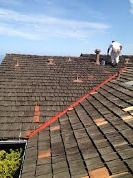 Roof Repair Newport Beach