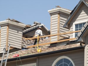 When Should You Schedule a Roof Repair?